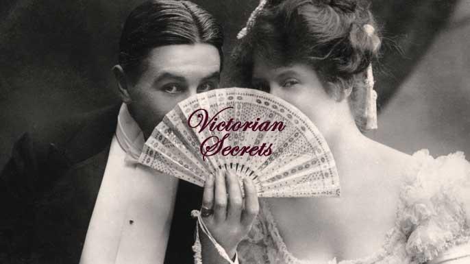 dc1c5b1c5 Victorian Secrets  The Unmentionable Tour